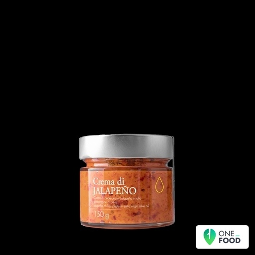 Jalapeno Creme In Olivenol